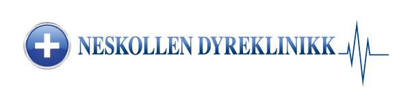 Neskollen Dyreklinikk Logo